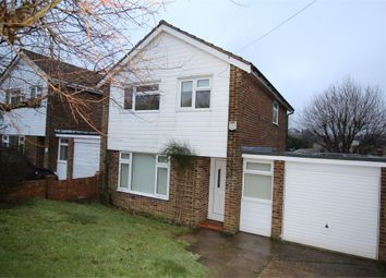 Thumbnail 3 bed detached house to rent in Elphinstone Road, Hastings, East Sussex