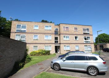 Thumbnail 2 bed flat to rent in Hazeldene, Crockford Park Road, Addlestone