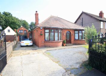 Thumbnail 3 bed detached bungalow for sale in The Avenue, Bessacarr, Doncaster