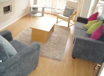 Thumbnail 4 bed terraced house to rent in Clumber Crescent North, The Park, Nottingham