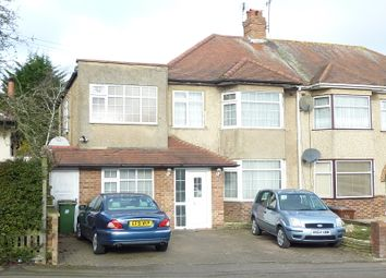 Thumbnail 5 bed semi-detached house for sale in Park Avenue, Potters Bar