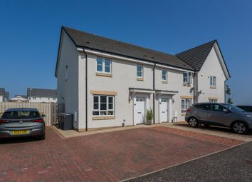 Thumbnail 3 bed semi-detached house for sale in 3 Newfield Way, Brookfield