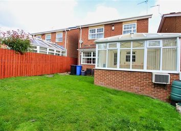 Thumbnail 3 bed detached house for sale in Ryan Drive, Woodhouse Mill, Sheffield