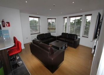 Thumbnail 9 bedroom shared accommodation to rent in Wavertree L15, Liverpool,