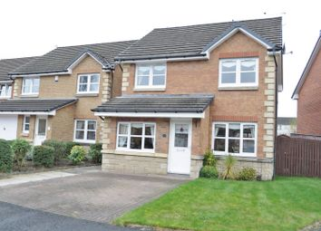 Thumbnail 3 bed detached house for sale in 38 Miller Street, Dumbarton
