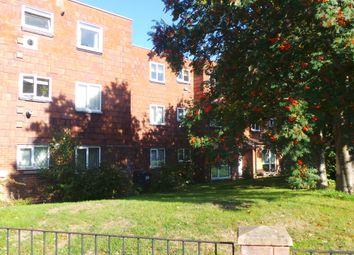 Thumbnail 2 bed flat for sale in Gravelly Lane, Erdington, Birmingham