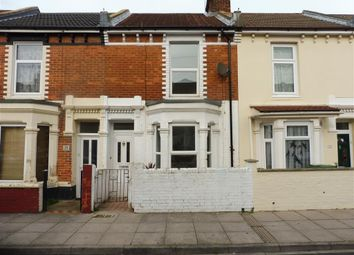 Thumbnail 3 bedroom property to rent in Tokio Road, Portsmouth