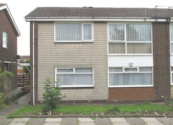 Thumbnail 2 bed flat to rent in Coomside, Collingwood Grange, Cramlington