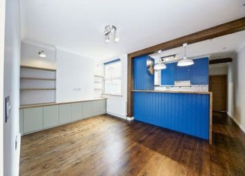 Thumbnail 2 bedroom flat for sale in Marvels Lane, London