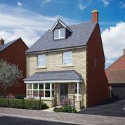 Thumbnail Detached house for sale in Bradley Road, Bradley Road, Trowbridge