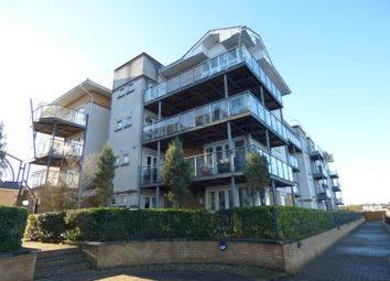 Thumbnail 2 bed flat to rent in Clausentum House, Hawkeswood Road, Southampton