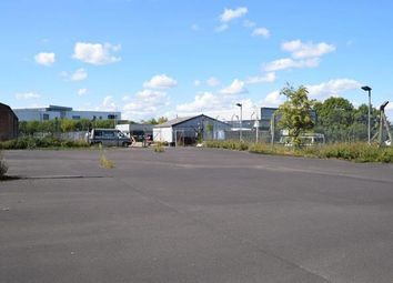 Thumbnail Land to let in Secure Storage Land, 517 London Road, Ipswich, Suffolk