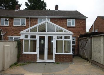 Thumbnail 3 bed property to rent in Monmouth Road, Yeovil