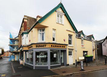 Thumbnail Warehouse to let in Boutport Street, Barnstaple