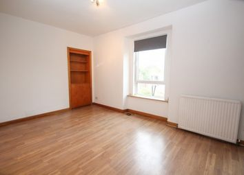 Thumbnail 2 bed flat to rent in Dovemount Place, Hawick