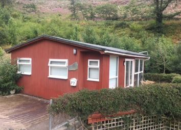Thumbnail 2 bed property for sale in 22, Aberdovey Lodge Park, Aberdovey, Aberdovey, Gwynedd