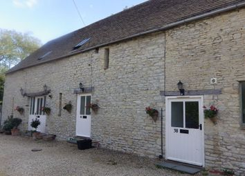 Thumbnail 2 bed cottage to rent in Bowling Green Lane, Cirencester