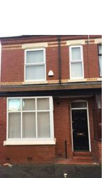 Thumbnail 5 bedroom shared accommodation to rent in Romney Street, Salford