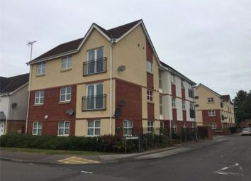Thumbnail 2 bed flat to rent in Blenheim Square, Lincoln