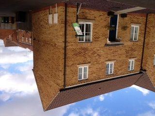 Thumbnail 3 bedroom semi-detached house to rent in Deer Valley Road, Peterborough