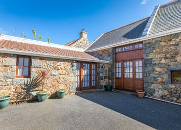 Thumbnail 1 Bed Cottage To Rent In Le Petit Manoir Torteval Guernsey 20 Marketed By Livingroom