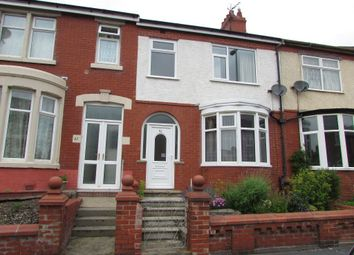 Thumbnail 3 bedroom property to rent in Keswick Road, Blackpool, Lancashire