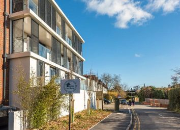 Thumbnail 2 bed flat for sale in Optimal House, 49 Station Road, Gerrards Cross