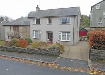 Thumbnail 4 bed detached house for sale in Conishead Road, Ulverston, Cumbria
