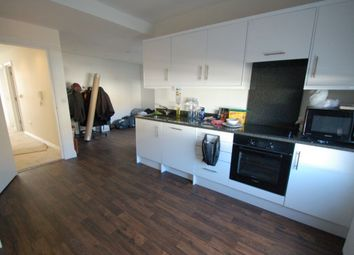 Thumbnail 3 bedroom flat to rent in Montagu Road, Hendon
