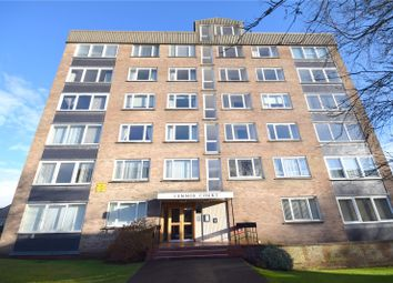 Thumbnail 1 bed flat for sale in Lennox Court, 18 Stockiemuir Avenue, Glasgow, East Dunbartonshire
