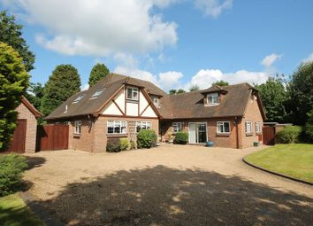 5 bed detached house for sale in Nursery Road, Walton On The Hill, Tadworth KT20