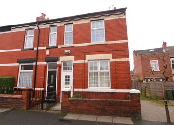 2 bed terraced house for sale in Lyndhurst Avenue, Denton, Manchester M34