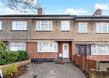 Thumbnail 3 bed terraced house for sale in Torcross Road, Ruislip, Middlesex