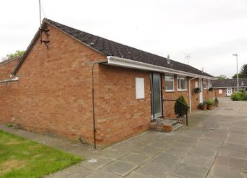 Thumbnail 2 bed bungalow to rent in 38 Queens Court, Ledbury, Herefordshire