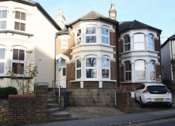 Thumbnail 2 bed terraced house for sale in Totteridge Road, High Wycombe