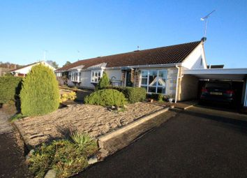 Thumbnail 2 bed semi-detached bungalow for sale in Greenways, Sutton Heath, Woodbridge