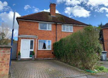 2 bed semi-detached house for sale in Chagford Road, Reading, Berkshire RG2