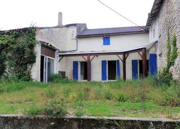 Thumbnail 4 bed property for sale in Marcillac-Lanville, Poitou-Charentes, France