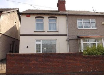 Thumbnail 3 bed semi-detached house to rent in The Twitchell, Sutton In Ashfield