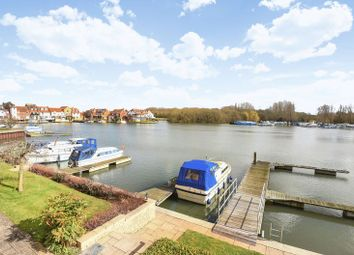Thumbnail 3 bed terraced house for sale in West Quay, Abingdon