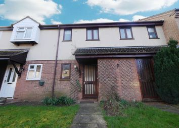 Thumbnail 1 bedroom terraced house for sale in Kennet Close, Berinsfield, Wallingford
