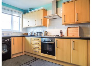 2 bed terraced house for sale in Netherhouse Place, Glasgow G34