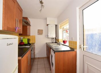 Thumbnail 2 bed terraced house for sale in Richard Street, Rochester, Kent