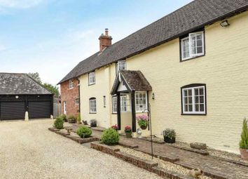 Thumbnail 5 bed detached house for sale in Romsey Road, Whiteparish, Salisbury