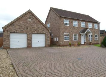 Thumbnail 4 bedroom detached house to rent in Silver Street, Barrow-Upon-Humber