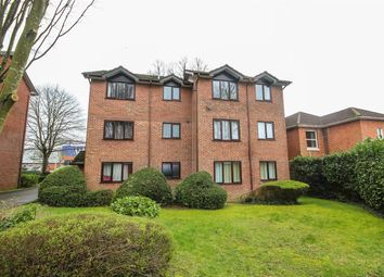 Thumbnail Flat for sale in Chester Court, 258 Winchester Road, Southampton