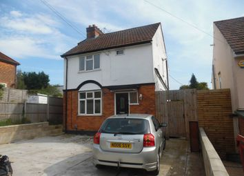 Thumbnail 3 bed detached house to rent in Mill End Road, High Wycombe