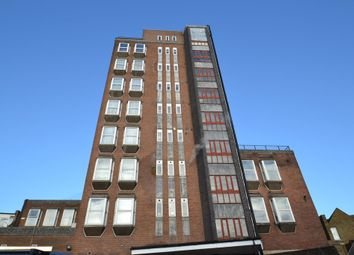 Thumbnail 2 bed flat for sale in Church Road, Stanmore