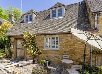 Thumbnail 2 bed cottage to rent in Ford, Temple Guiting, Cheltenham