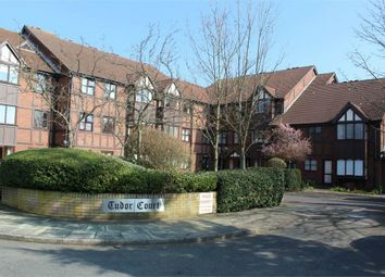 Thumbnail 1 bedroom flat for sale in Tudor Court, Liverpool, Merseyside